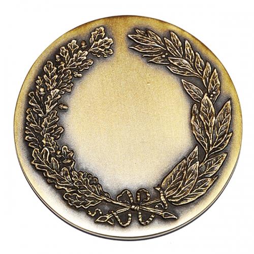 MEDAILLE HONNEUR LAURIERS bronze 2