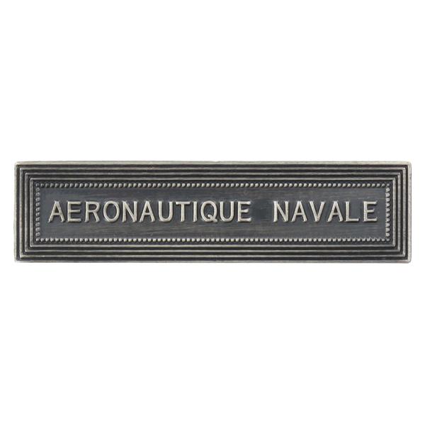 AGRAFE AERONAUTIQUE NAVALE