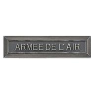 AGRAFE ARMEE DE L AIR