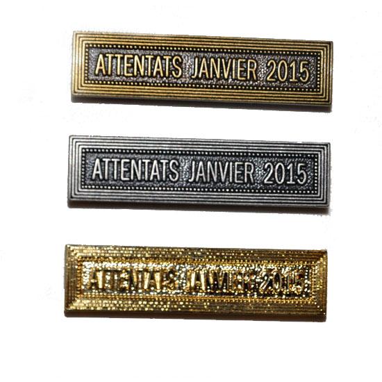 AGRAFE ATTENTATS JANVIER 2015