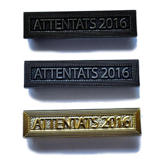 AGRAFE ATTENTATS 2016