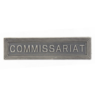 AGRAFE COMMISSARIAT