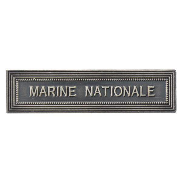 AGRAFE MARINE NATIONALE