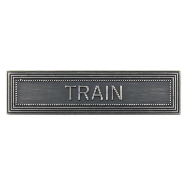 AGRAFE TRAIN