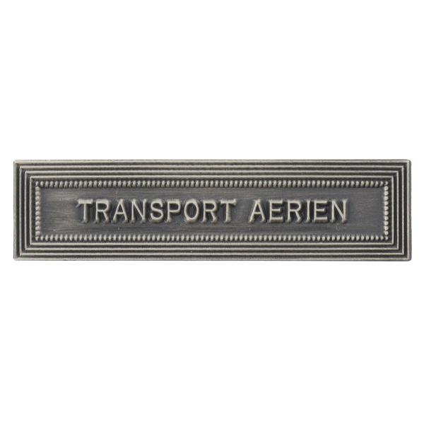 AGRAFE TRANSPORT AERIEN