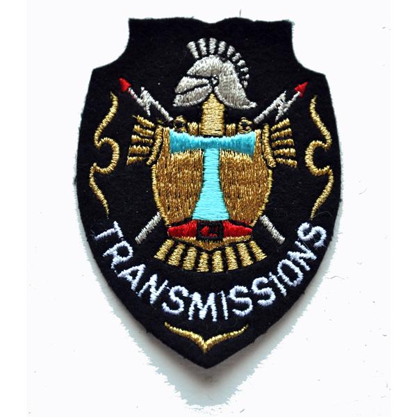 ECUSSON TRANSMISSIONS BRODE