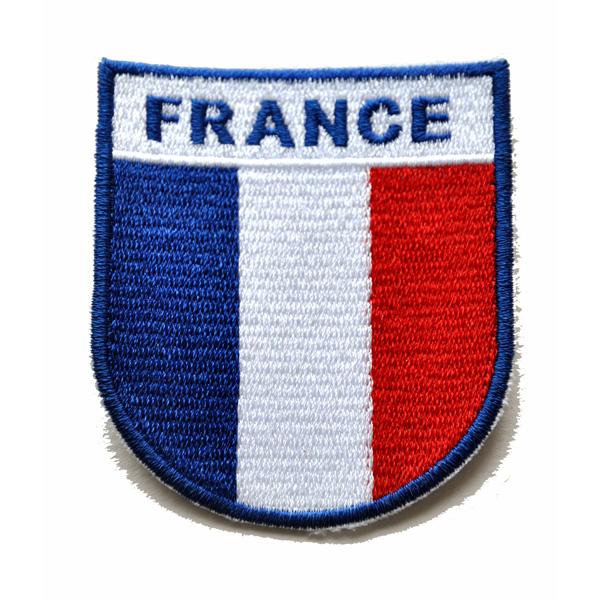 ECUSSON  FRANCE BRODE