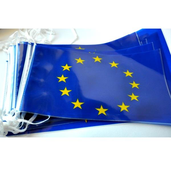 GUIRLANDE EUROPE 10M Pvc
