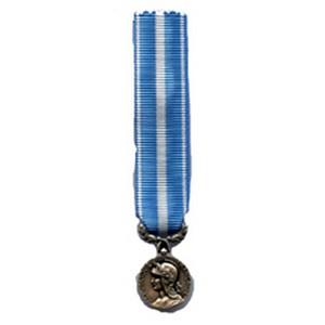 Médaille d'OUTRE MER reduction