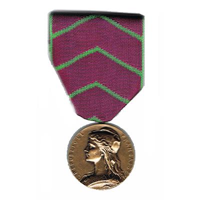 PROTECTION JUDICIAIRE bronze
