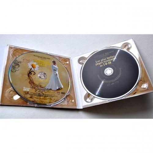DOUBLE CD 26 CHANSONS - CENTENAIRE 14-18 3