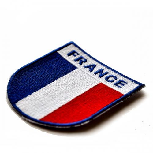 ECUSSON  FRANCE BRODE 4