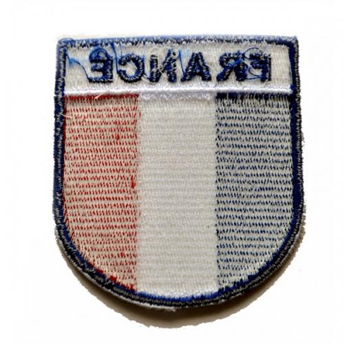 ECUSSON  FRANCE BRODE 5