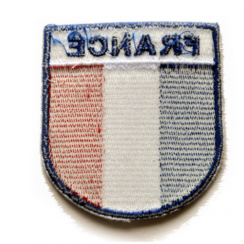 ECUSSON  FRANCE BRODE 3