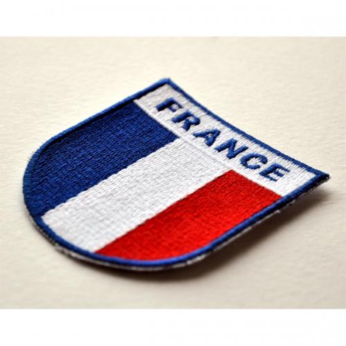 ECUSSON  FRANCE BRODE 2