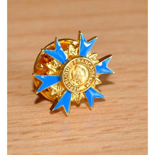 PINS ORDRE NATIONAL DU MERITE Officier 2