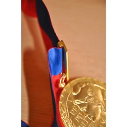 Médaille CONSEIL DES PRUDHOMMES 4