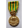 MEDAILLE COMMEMORATIVE INDOCHINE