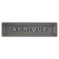 AGRAFE AFRIQUE