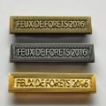 AGRAFE FEUX DE FORETS 2016