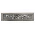AGRAFE MAE MISSION ASSISTANCE EXTERIEURE
