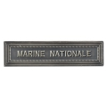 AGRAFE MARINE NATIONALE