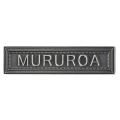AGRAFE MURUROA