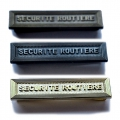 AGRAFE SECURITE ROUTIERE