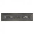 AGRAFE SERVICE DE SANTE DES ARMEES