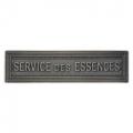 AGRAFE SERVICE DES ESSENCES