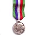 MEDAILLE HONNEUR AGRICOLE 20 ANS - modèle bronze argente