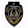 ECUSSON TRAIN BRODE