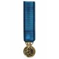 Médaille Jeunesse, des Sports BRONZE reduction