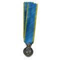 Médaille Jeunesse et Sports  ARGENTreduction