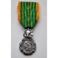 MEDAILLE DES EAUX ET FORETS qualité bronze