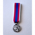 MEDAILLE DE LA DEFENSE NATIONALE argent - reduction miniature