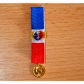 MEDAILLE DU TRAVAIL GRAND OR - 40 ans - REDUCTION
