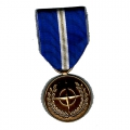 MEDAILLE OTAN EAGLE ASSIST