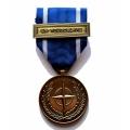 MEDAILLE OTAN EX-YOUGOSLAVIE