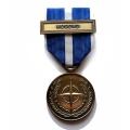 MEDAILLE OTAN KOSOVO