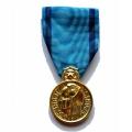 Médaille Jeunesse, des Sports et l'Engagement Associatif BRONZE