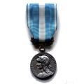 Médaille d'OUTRE MER ex colonial argent